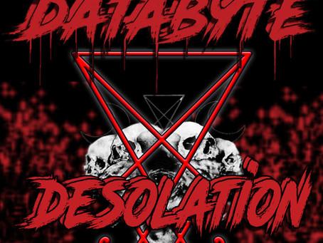 New Album: Databyte - Desolation