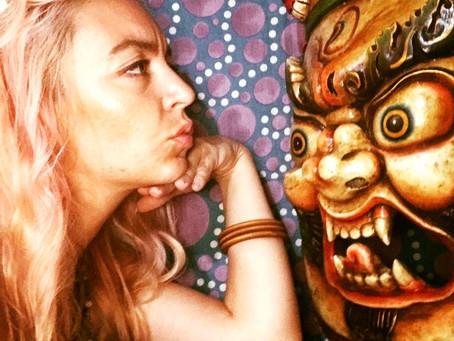 Podcast: Shifting The Paradigm - EP01 - Celina Archambault