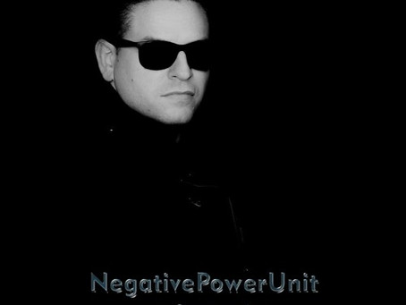 Fresh Trax! : Negative Power Unit - Release It