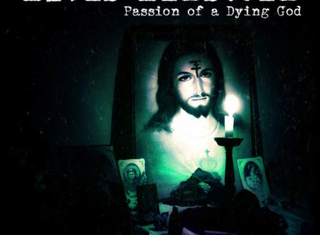 New Album: Elvis Einstein - Passion Of A Dying God