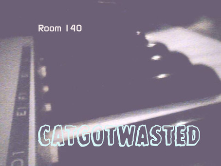 Fresh Trax! : Catgotwasted - Room 140