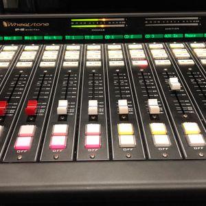 "White Cauldron's ""Lament"" Appear On DJ Brian L's ""This Is Radio Crash Pt. 7"""