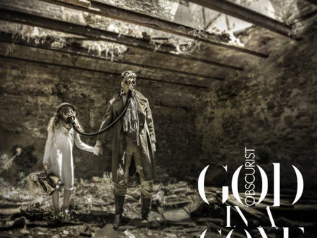 Review: Gone In A Cone - Obscurist
