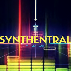 "Synthentral Plays White Cauldron's Debut Song ""Nine Hells"" On His April 21st Episode"