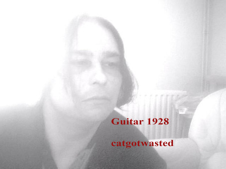 Fresh Trax! : Catgotwasted - Guitar 1928