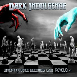 Catch Contaminated Intelligence & Biohacker on Dark Indulgence 03.29.20