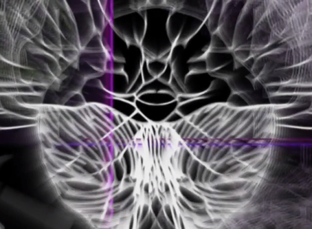 Fresh Trax! : Droid Sector Decay - Hammer In Your Head (Visualizer Video)