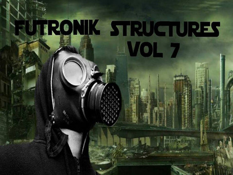Signal Operator has a track on DSBP Records' Latest Compilation FUTRONIK STRUCTURES VOL. 7