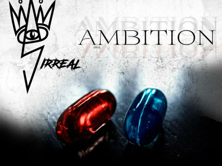 Fresh Trax!: Sirreal - Ambition
