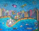 Australian city