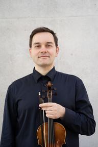 Martin Osiak - Violine
