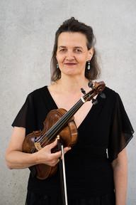 Ulrike Fischer - Violine