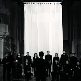 John Cage 4'33'' - Ensemble BachWerkVokal