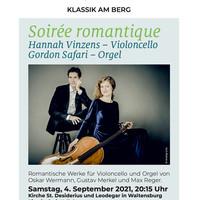 Konzert 4. September 2021 - Graubünden (CH)