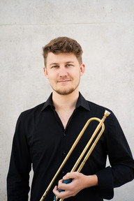 Raphael Pouget - Tromba