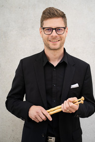 Johannes Eder - Pauke