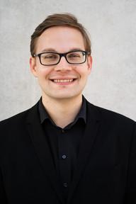 Stephan Pollhammer - Orgel