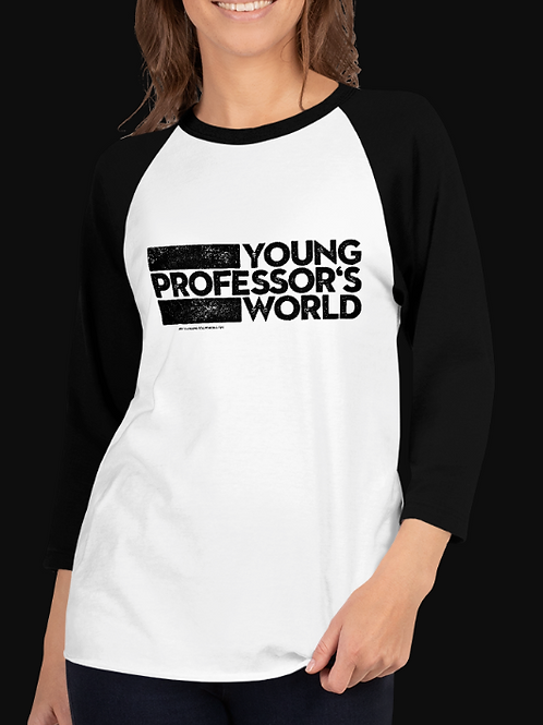 Young Professor's World Baseball