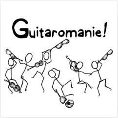 Guitaromanie and KnoxGuitarBox Podcasts