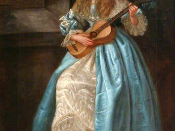 Women in Classical Guitar History