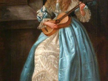 Women in Classical Guitar History