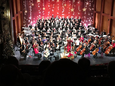 MSO's Home for the Holidays