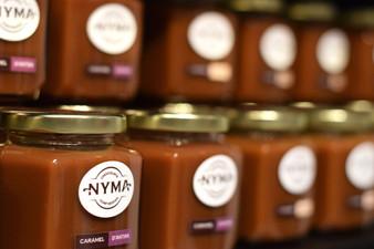 Caramel d'antan - Produits Nyma