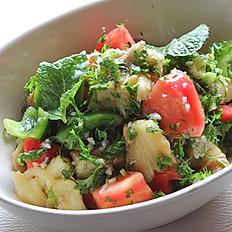 Monk Salad