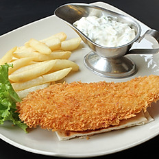 Fish Fillet Pane