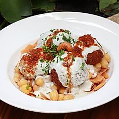 Falafel Fatteh