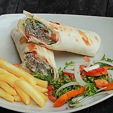 Sandwich Kafta
