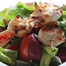 Tawook Salad