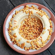 Hummus Pine Nut
