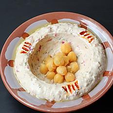Hummus Nadimos