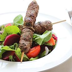 Kafta Salad