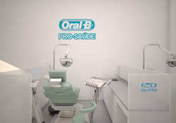 Clínica Oral-B Ufrgs
