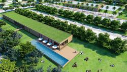 Eco Resort Barra do Ribeiro
