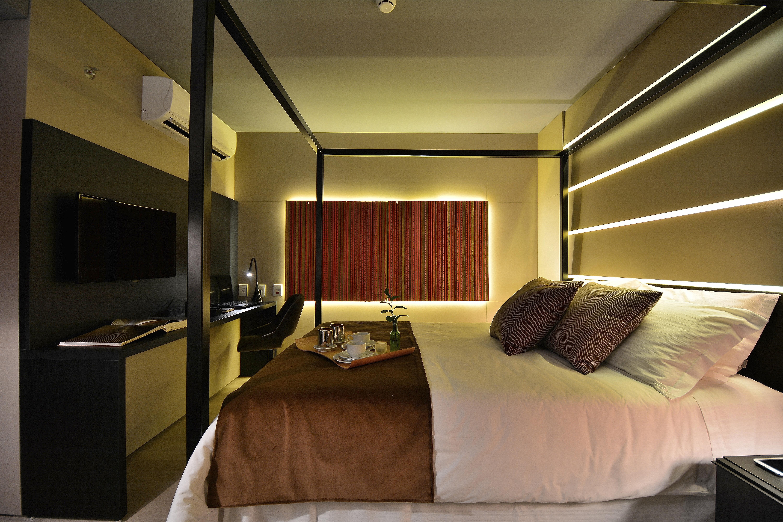 Apartamento Luxo Design CASA COR RS