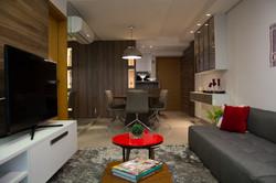 Apartamento Passo D'areia