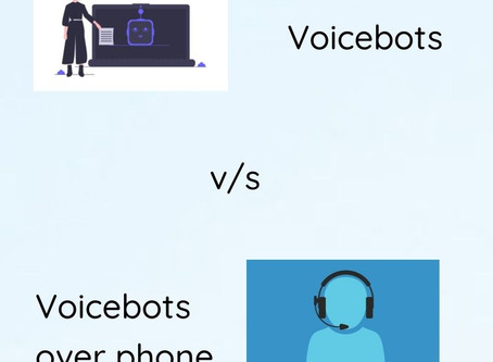 Voicebot vs Voicebot-Over-The-Phone