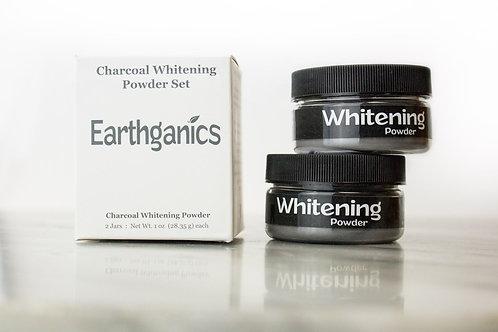 Whitening Powder Box Set - 1 oz each