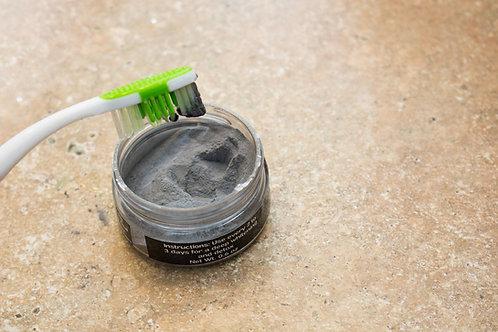 Single Whitening Powder
