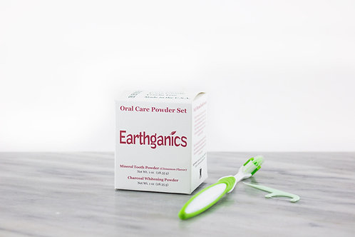 Oral Care Pack Box Set - 1 oz each