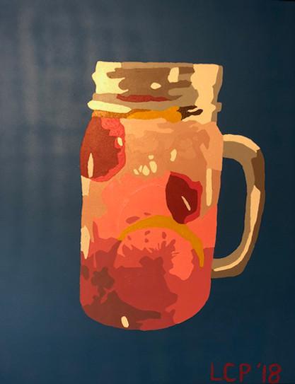 Raspberry Drank