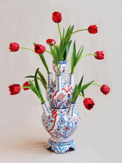 Terry Siebert, Suleyman's Garden Tulipere