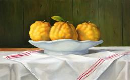 Tim's Lumpy Lemons