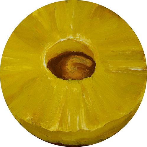 Jane Richlovsky, Canned Pineapple