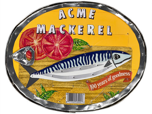 Emily Wamsley, Acme Mackerel