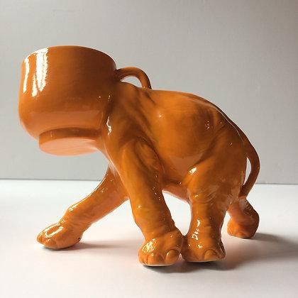 Skylar Fleming, Calf Cup