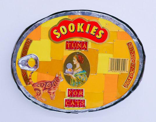 Emily Wamsley, Sookies Tuna For Cats